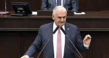 """Başbakan Yıldırım: """"Alevi, Sünni Hep Bir Kardeşiz, Kavga Edecek Hiçbir Şeyimiz Yok"""""""
