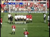 [0304 EPL] Manchester United - Bolton Wanderers 2003-08-16