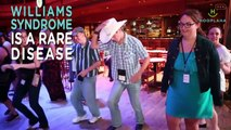 Country Music Camp: Lifting Lives Of Teens With Williams Syndrome