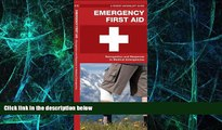 READ FREE FULL  Emergency First Aid: Recognition and Response to Medical Emergencies (Pocket