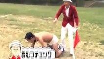 日本のゲームプラークポール