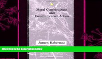 complete  Moral Consciousness and Communicative Action: Moral Conciousness and Communicative