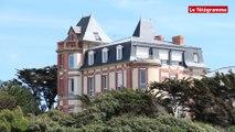 Perros-Guirec (22). A vendre villas balnéaires pour millionnaires