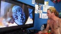 Agust D Agust D REACTION (SUGA MIXTAPE MUSIC VIDEO)