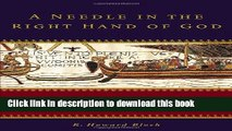 [PDF] A Needle in the Right Hand of God: The Norman Conquest of 1066 and the Making and Meaning of