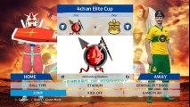 2016 4chan Summer Cup group G - /m/ vs /biz/