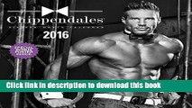 [PDF] Chippendales Wall Calendar (2016) Full Online