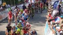 [REPLAY] Tour du Limousin : arrivée de l'étape entre Limoges et Oradour-sur Glane