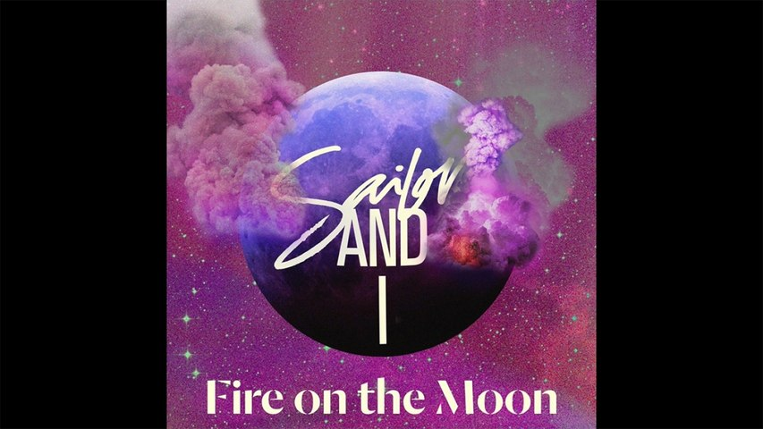 Sailor & I - Fire On The Moon (Agents of Time Remix)