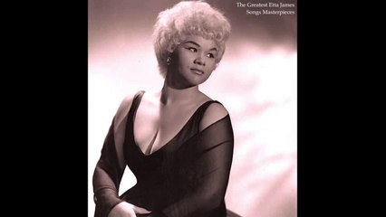 Etta James - The Greatest Music [Songs Masterpieces]