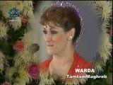 WARDA : 3agabi | وردة | موال عجب العجب | حفل الكويت 1981