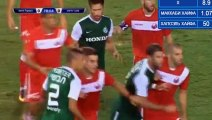79 ' SUPER GOAL  - Maccabi Haifa 1-0 Hapoel Haifa 16.08.2016