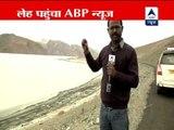 Army on alert in Leh: ABP News reaches Leh