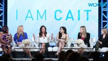 Caitlyn Jenner Reveals 'I Am Cait' Cancelled