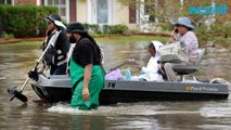 South Carolina Coordinates Charity Collection for Flooded Louisiana