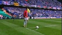 Cristiano Ronaldo Vs Millwall (22/05/2004)