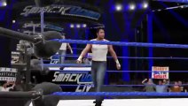 Watch WWE Smackdown 2016 Full Show   WWE Smackdown 8/16/16 Full Show Part 3 WWE 2K16