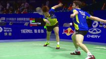 Badminton Unlimited | Denmarks Thomas Cup Victory - Part 2