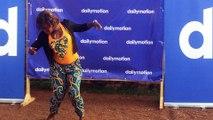 Daily Danse GENEREUSE KORHOGO - TENIN ROKIA COULIBALY