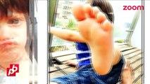 Iulia Vântur To Do a Cameo In Salman Khan's 'Tubelight',Radhika Apte's Hot Video Leaked Again & More