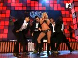 Britney Spears - Gimme More (2007) MTV VMA