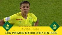 La première d'Amine Harit en Ligue 1