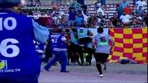 Coupe de Tunisie 2016 1/4 Etoile Sportive du Sahel 0-1 Espérance Sportive de Tunis 16-08-2016 ESSvs EST