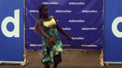 Daily Danse GENEREUSE YAMOUSSOUKRO - STEPHANIE ZAMBLE