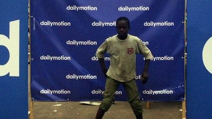 Daily Danse GENEREUSE YAMOUSSOUKRO - OUATTARA