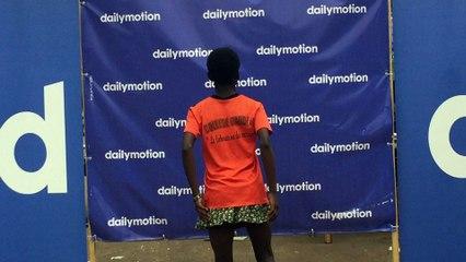 Daily Danse GENEREUSE YAMOUSSOUKRO - OYILIKE ANGE NAGUIDATOU
