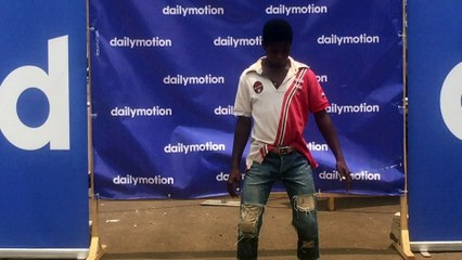 Daily Danse GENEREUSE YAMOUSSOUKRO - IBRAHIM SOGODOGO