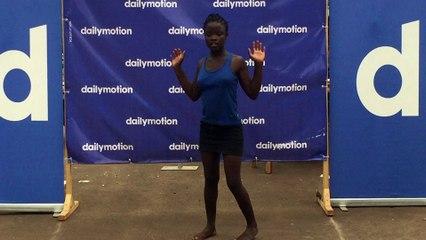 Daily Danse GENEREUSE YAMOUSSOUKRO - ESTHER SAHI
