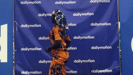 Daily Danse GENEREUSE YAMOUSSOUKRO BIJOU OUATTARA