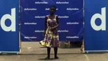 Daily Danse GENEREUSE YAMOUSSOUKRO - AFFOUE LEOCADIE