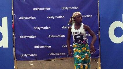 Daily danse GENEREUSE YAMOUSSOUKRO - AICHA BAKAYOKO