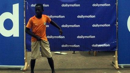 Daily Danse GENEREUSE YAMOUSSOUKRO - ABDOULAYE BAMBA