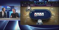 Davidi Kitai : la Global Poker League en SNG