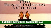 [Download] Royal Palaces Of India Paperback Collection