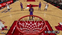 NBA 2K16 FINALS DRAFT PLAYOFFS LIVE BASKETBALL FINALS 2012 TOPTEN FINALS 2012 ● LOS ANGELES LAKERS VS CHICAGO BULLS
