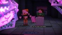 MINECRAFT MULTI MOD POCKET EDITION HUNGER GAMES XBOX SURVIVAL MOD SPOTLIGHT STORY MOD EPISODE 4 #4