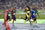 OFFICIAL HD VIDEO!!Bolt Gets Gold!!Usain Bolt His Race in his First Race Just 9.81 in Rio 2016!!NT