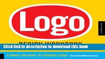 [Download] Logo Design Workbook: A Hands-On Guide to Creating Logos Paperback Online
