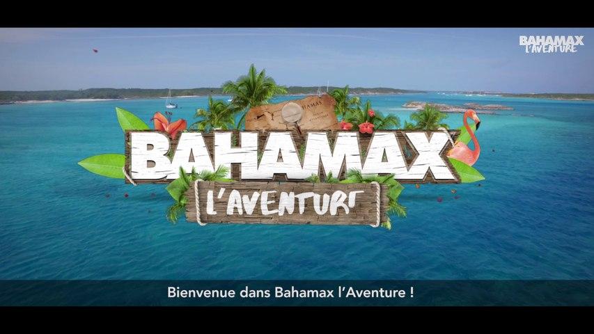 Study Case - Bahamax L'Aventure