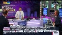Frédéric Rollin VS Régis Bégué (2/2): Allocation d'actifs: Quid des actions des marchés émergents et des titres Wall Street ? - 17/08