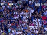 2016 AMICAL REAL MADRID REIMS 5-3, l'intégrale,  le 16/08/2016