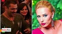 Salman Khan - Iulia Vantur's Alleged Love Life !