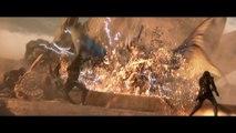 Kingsglaive Final Fantasy XV ~ Secure The Wall