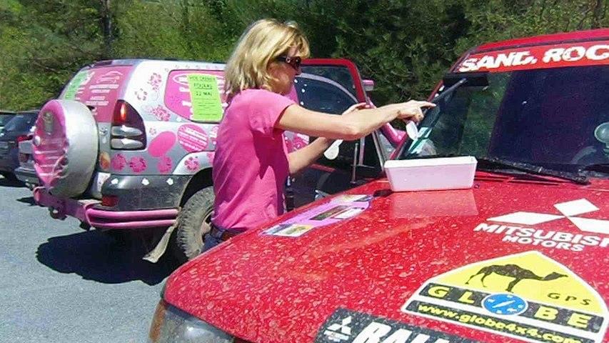 Rallye des Dames de Coeur 2016 IMGP7617