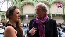 Jean Rochefort hospitalisé d'urgence en chirurgie digestive (vidéo)