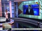 Brasil: pdta. propone reforma política y electoral para sortear crisis
